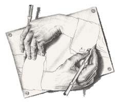 Escribir es muy dif?cil