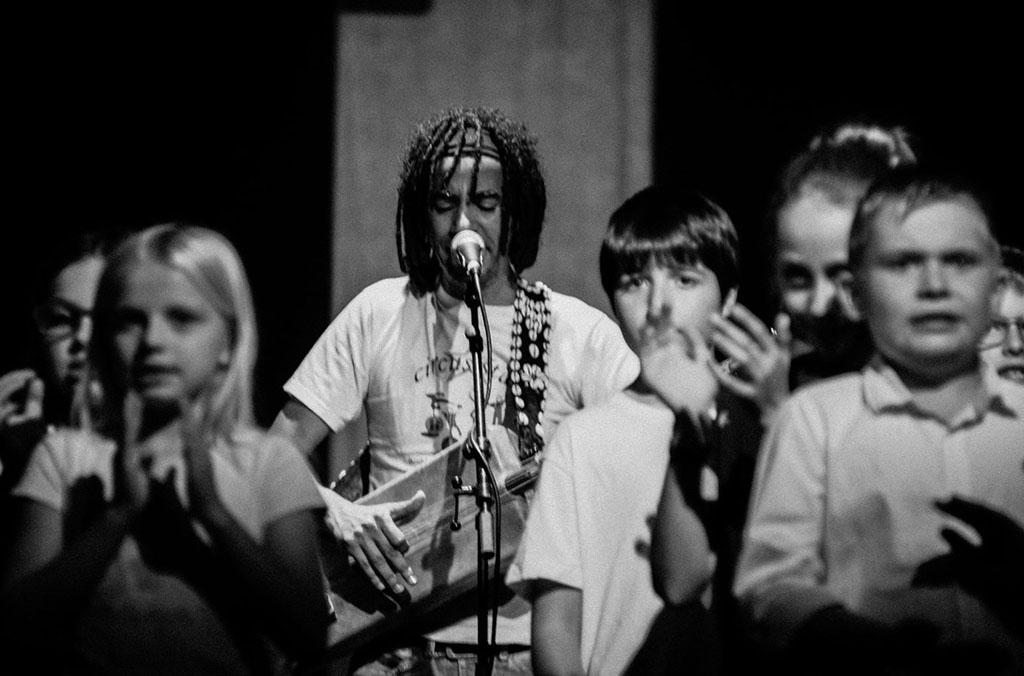Gabacho Maroc / Teatro Degollado